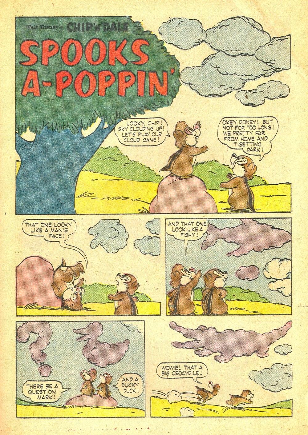 Walt Disneys Chip N Dale issue 21 - Page 21