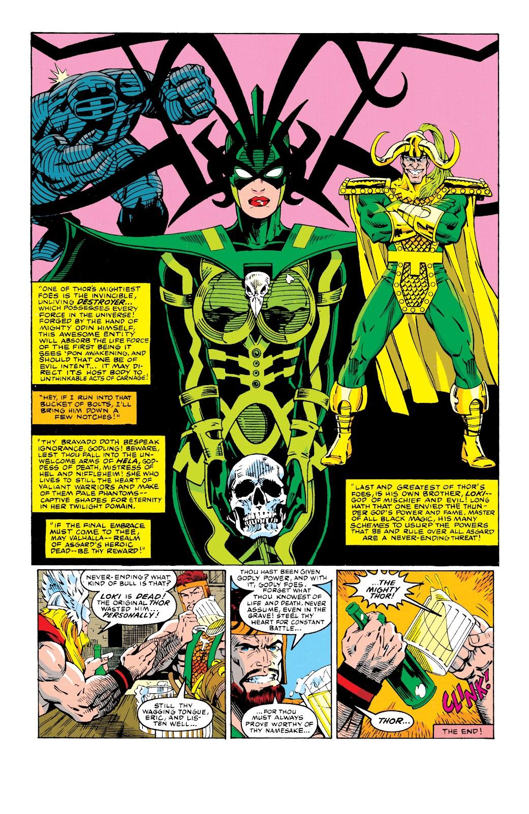 Read online Avengers: Citizen Kang comic -  Issue # TPB (Part 1) - 91