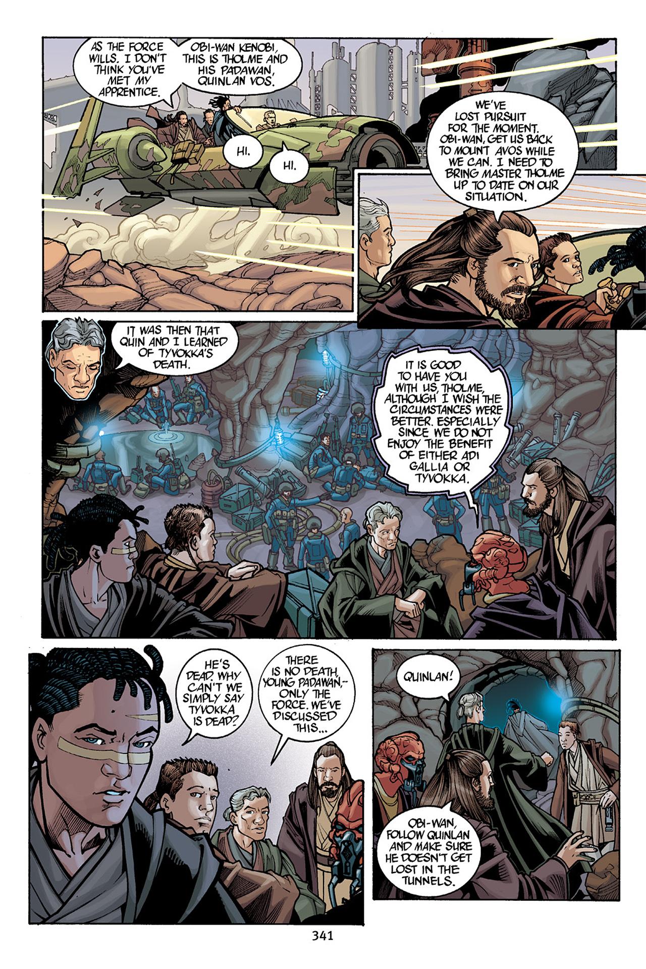Read online Star Wars Omnibus comic -  Issue # Vol. 15.5 - 59