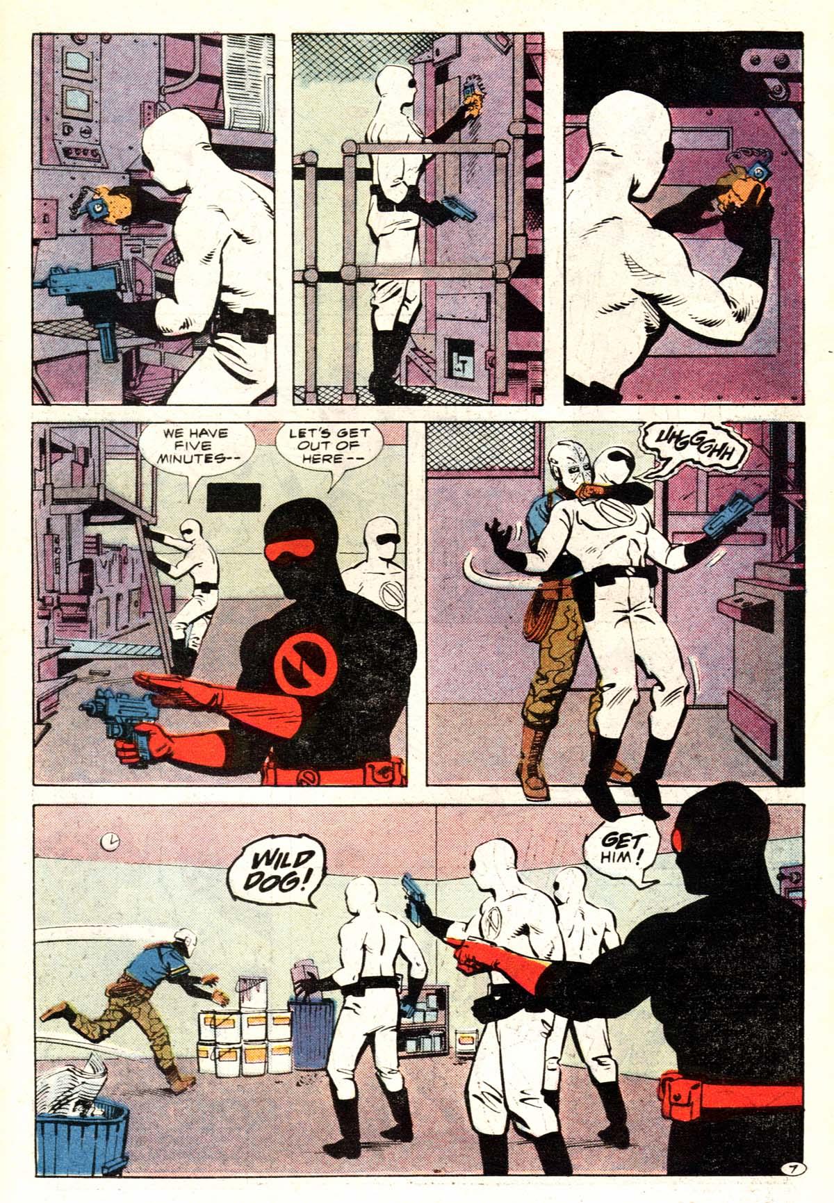 Action Comics (1938) 606 Page 35