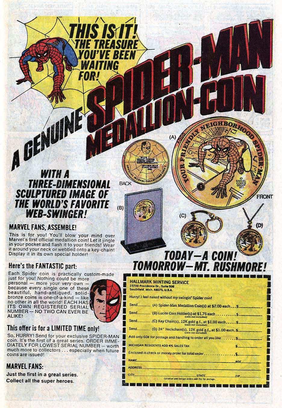 Read online Uncanny X-Men (1963) comic -  Issue #85 - 31