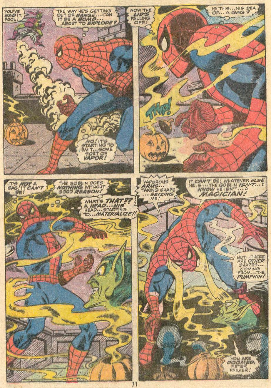 The Amazing Spider-Man (1963) _Annual_9 Page 27