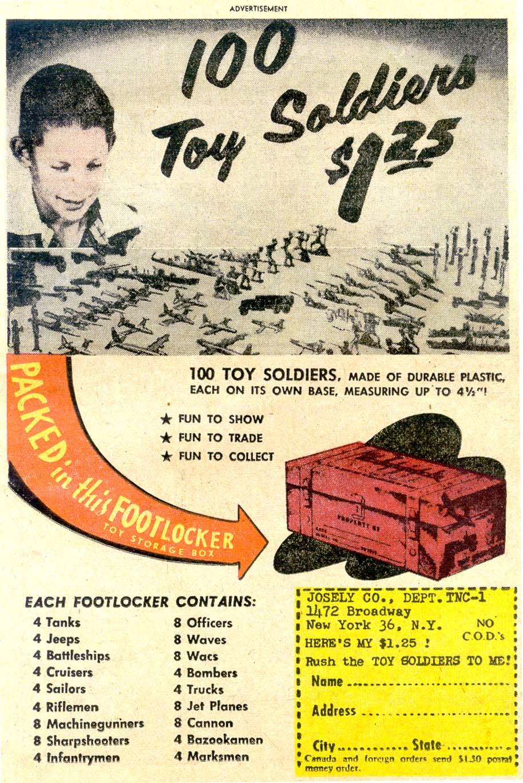 Read online Wonder Woman (1942) comic -  Issue #80 - 21