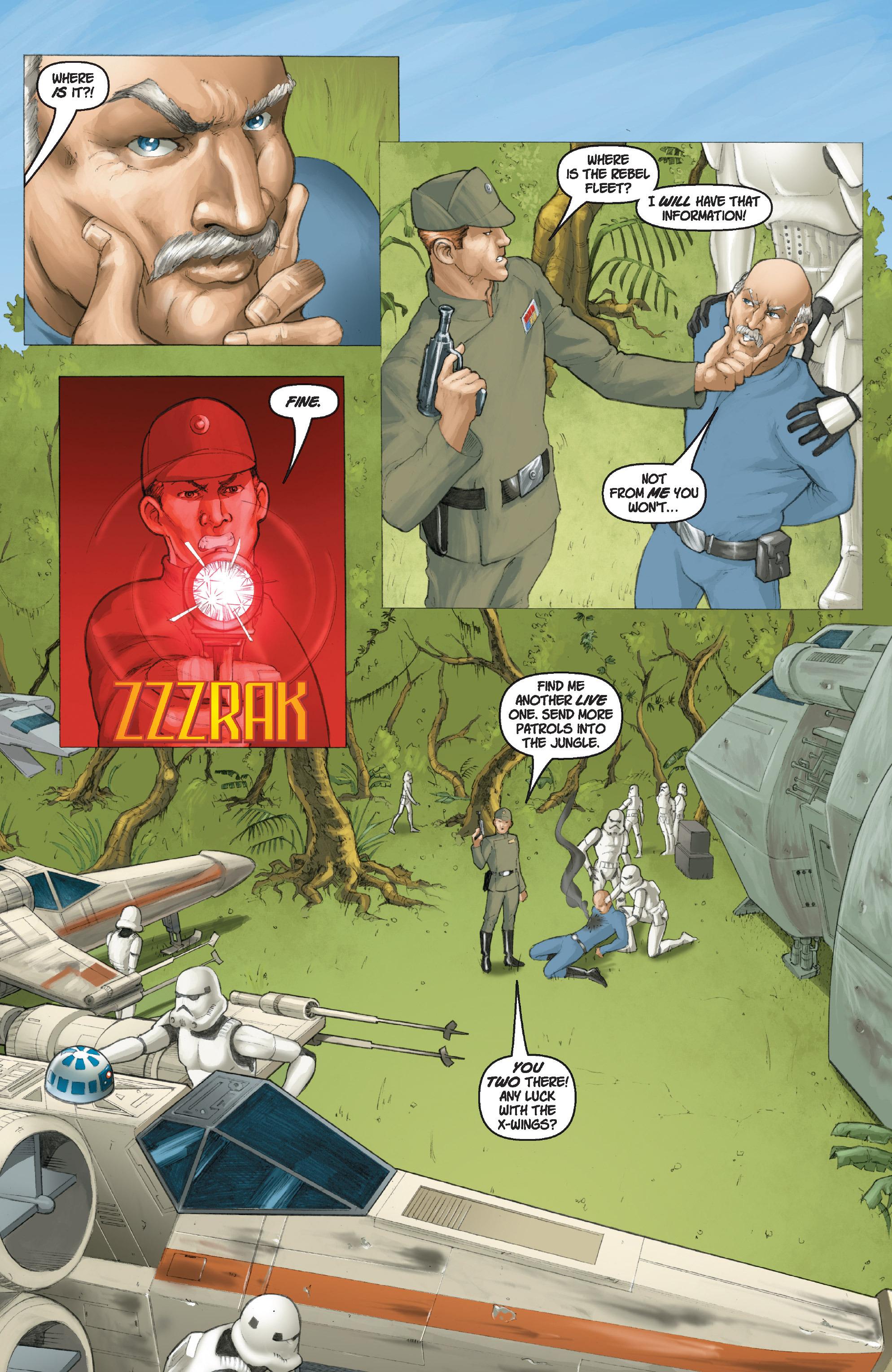 Read online Star Wars Omnibus comic -  Issue # Vol. 20 - 37