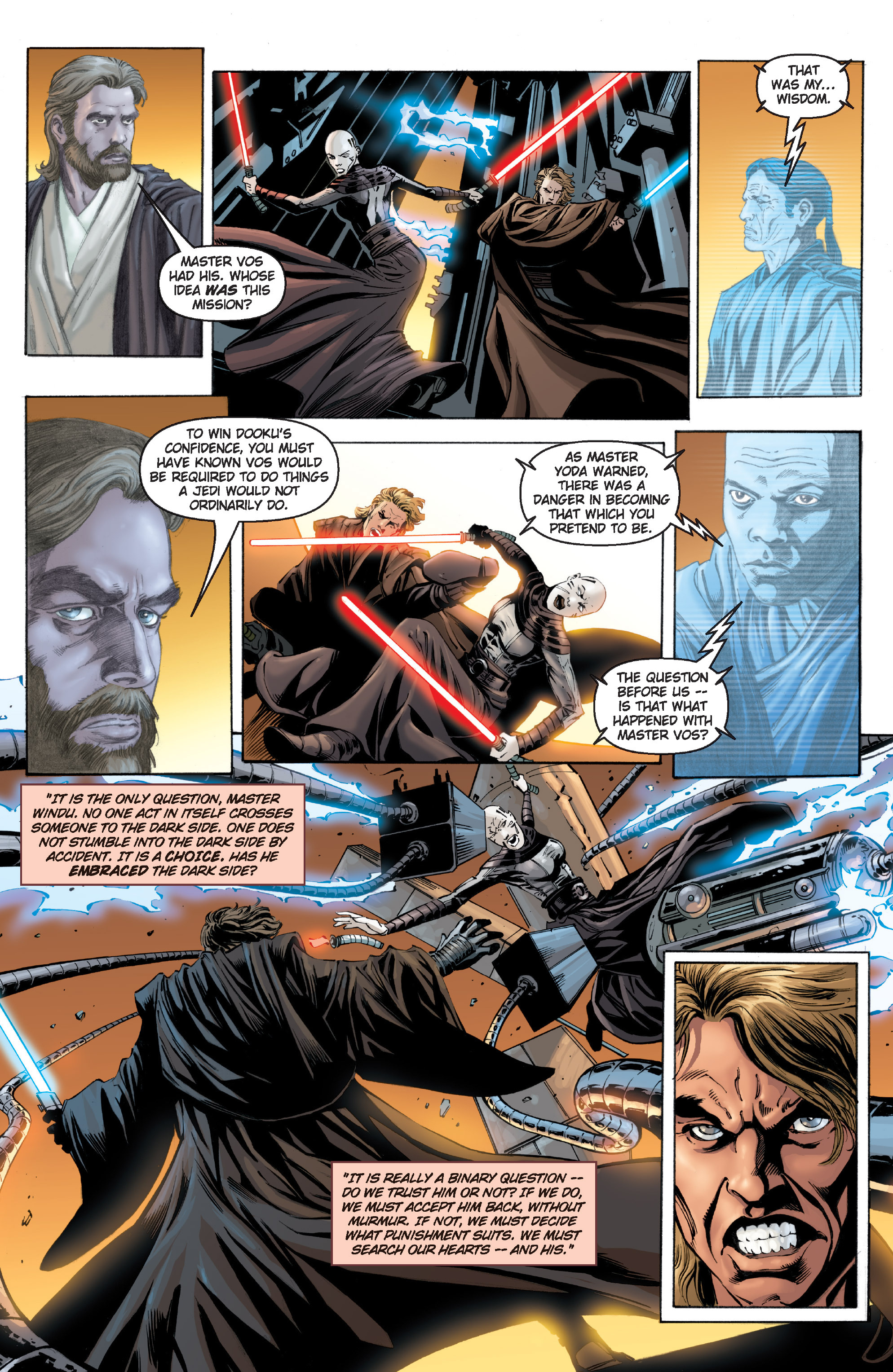 Read online Star Wars Omnibus comic -  Issue # Vol. 26 - 69