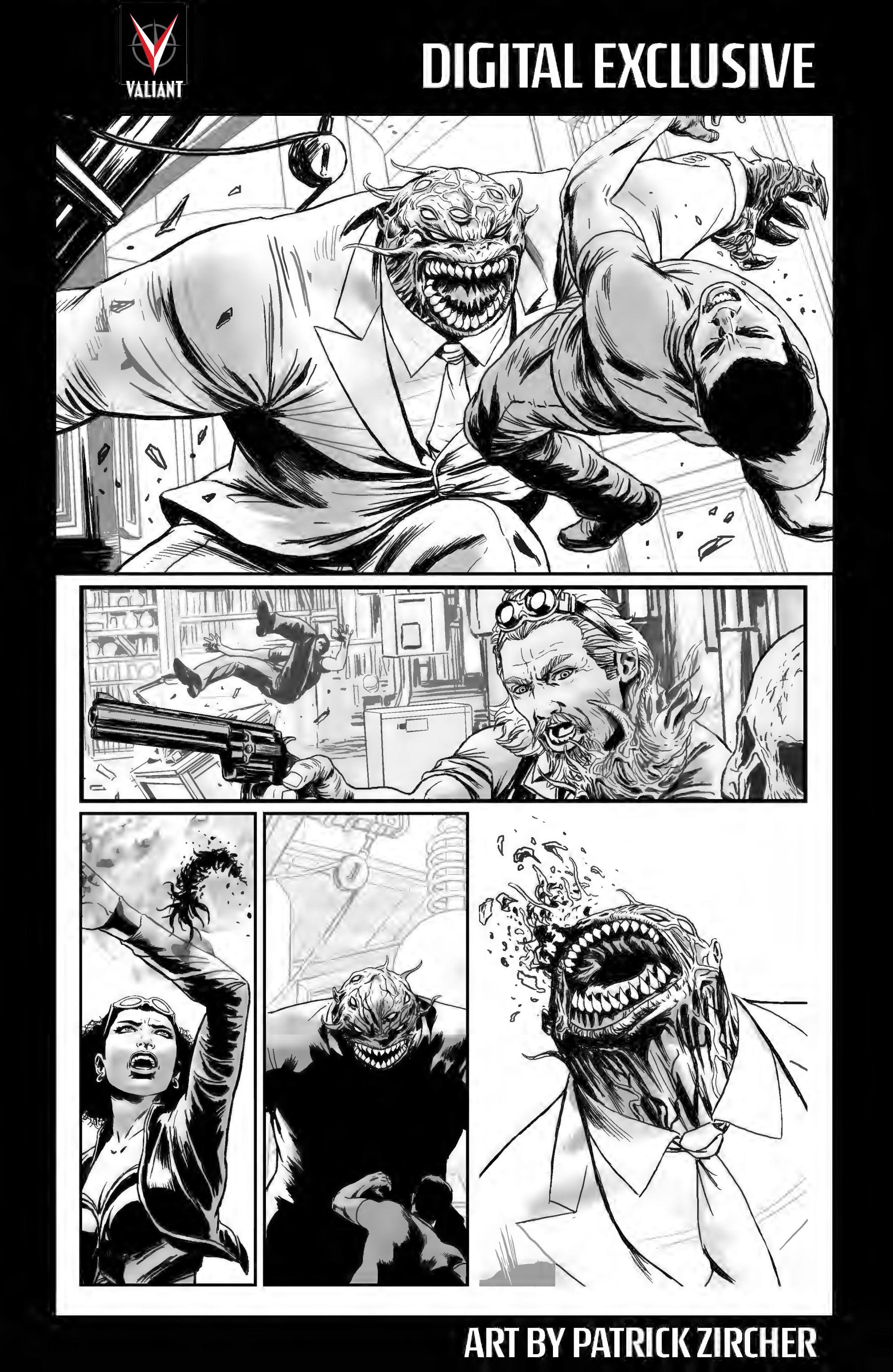 Read online Shadowman (2012) comic -  Issue #3 - 26