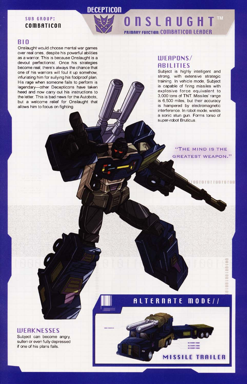 Read online Transformers: More than Meets the Eye comic -  Issue #1 - 63
