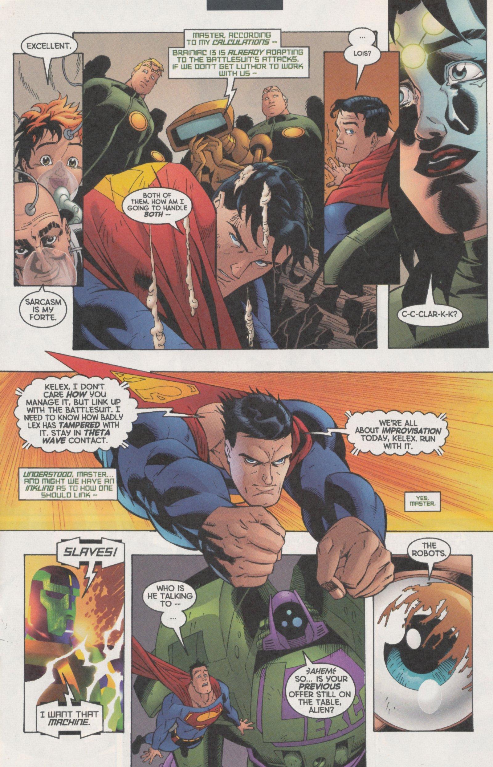 Action Comics (1938) 763 Page 13