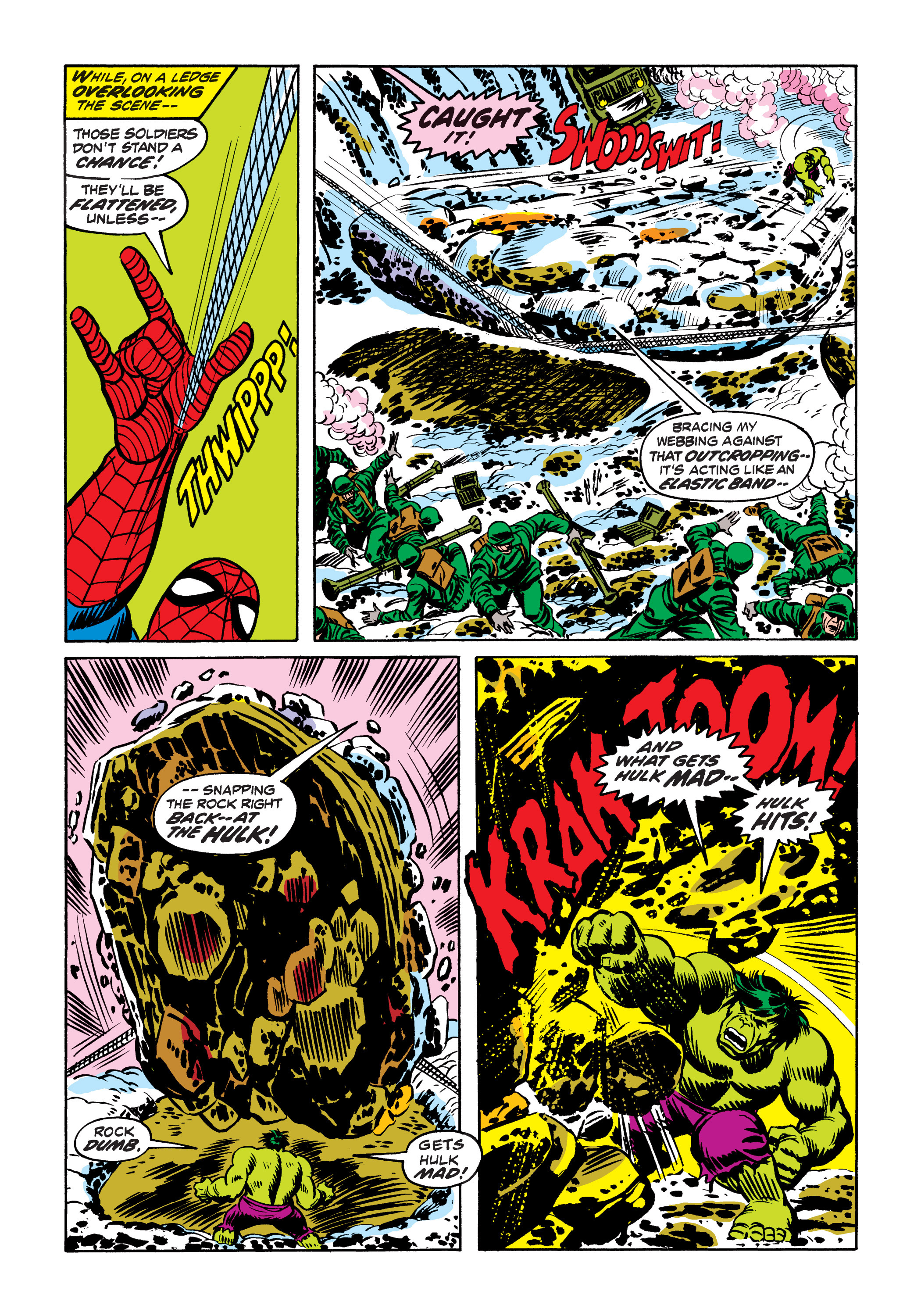 The Amazing Spider-Man (1963) 119 Page 15