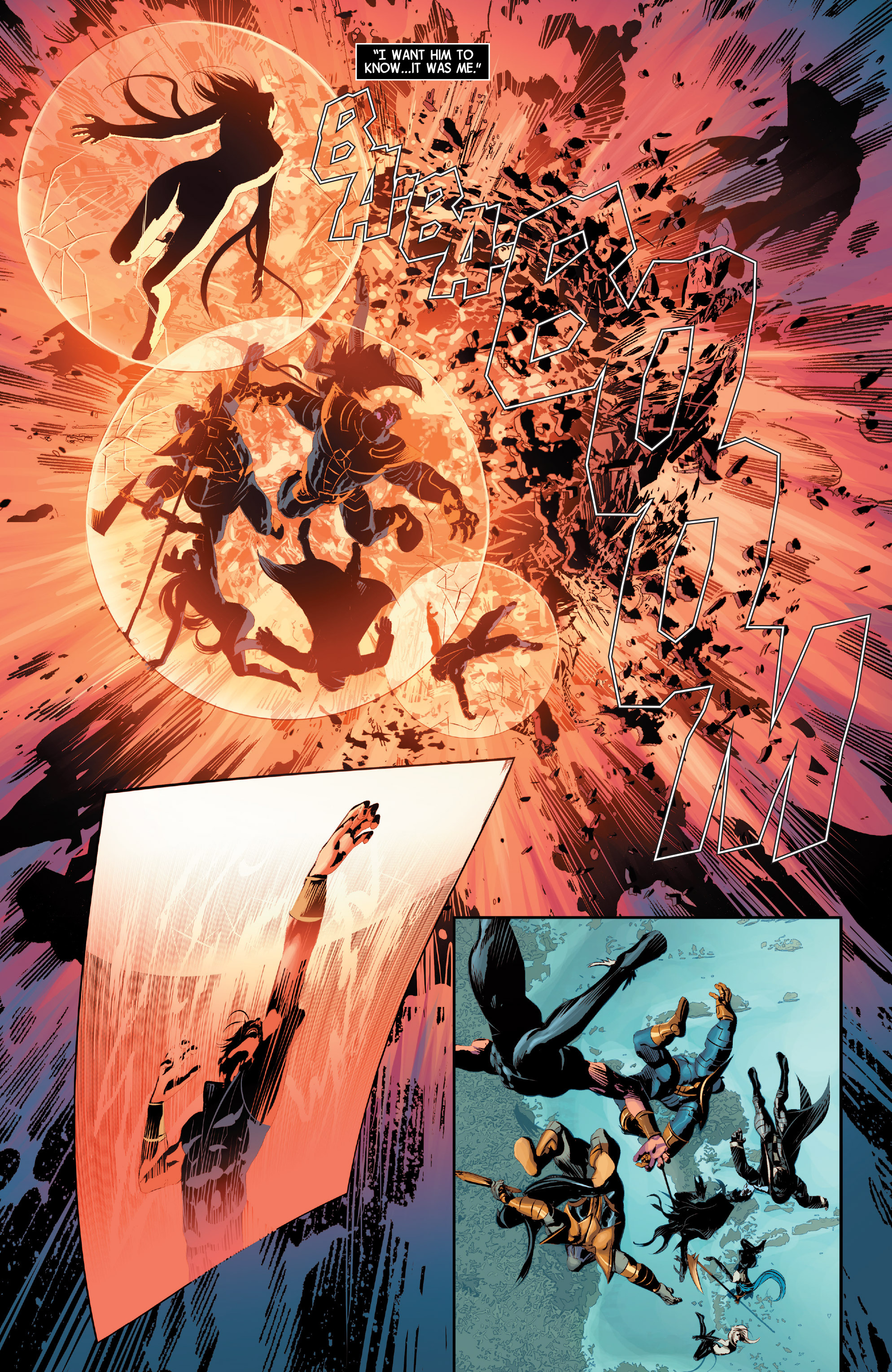Read online Avengers (2013) comic -  Issue #41 - 22