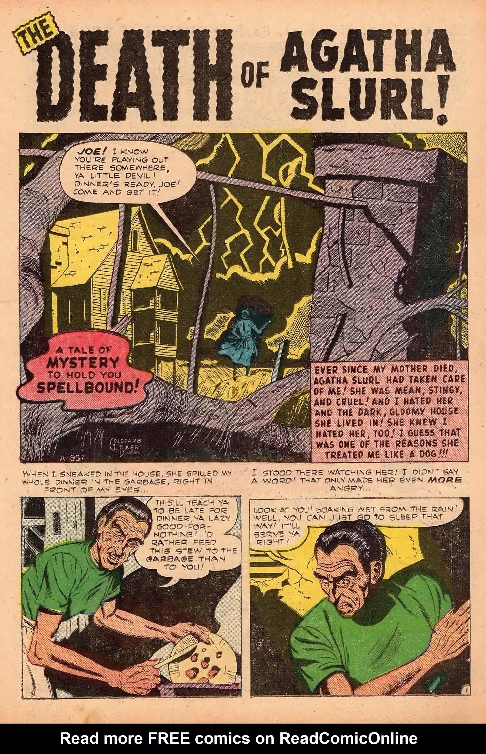 Spellbound (1952) issue 9 - Page 18