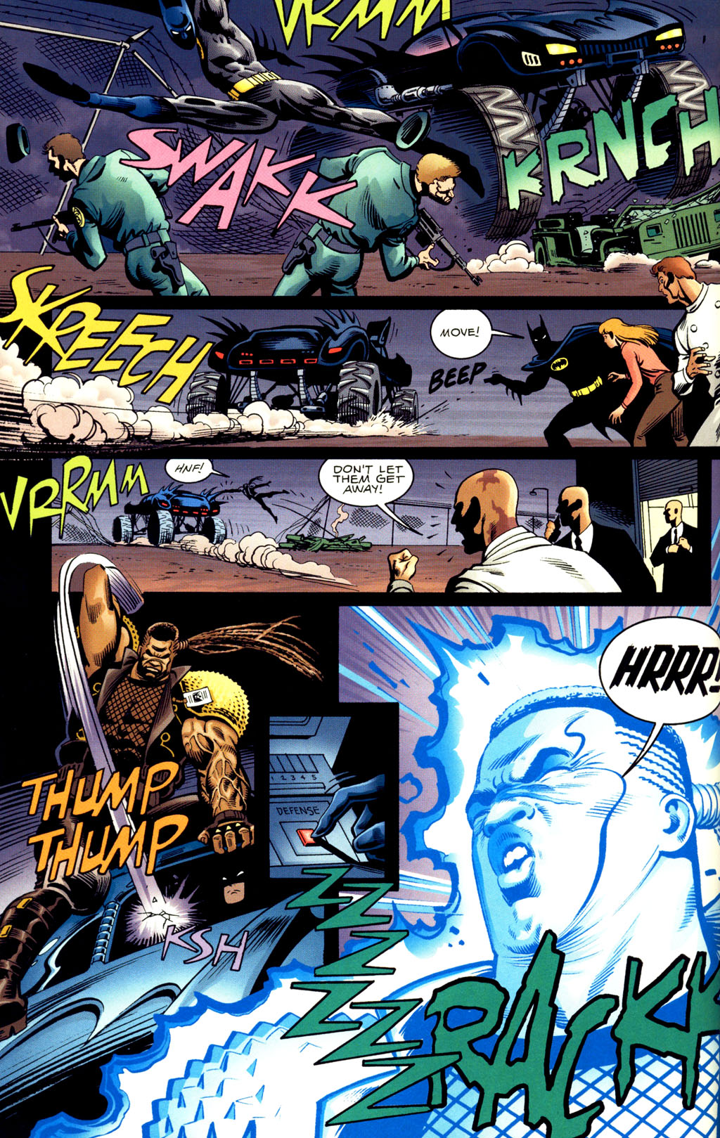 Read online Batman: Dreamland comic -  Issue # Full - 46