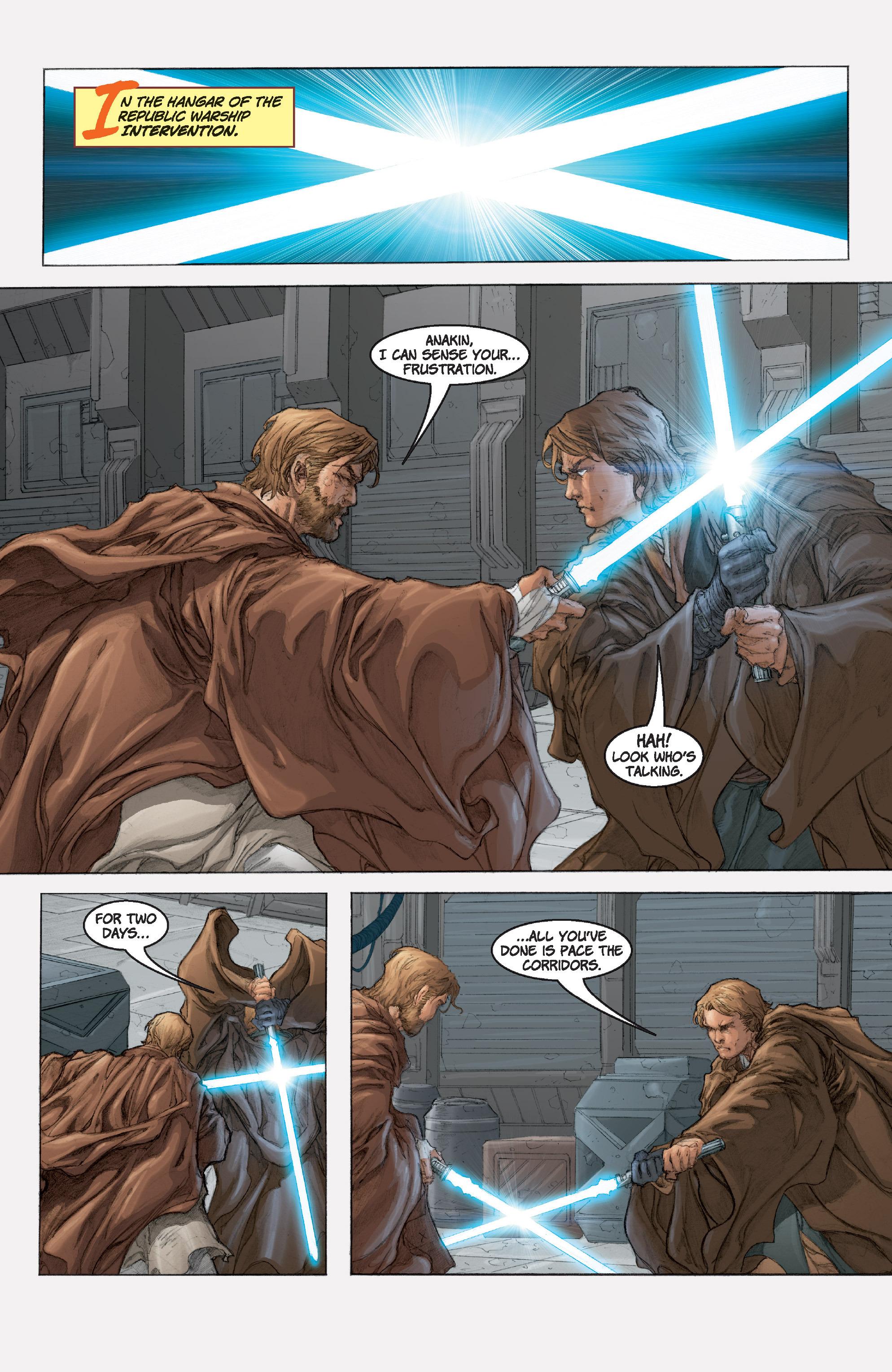Read online Star Wars Omnibus comic -  Issue # Vol. 26 - 145