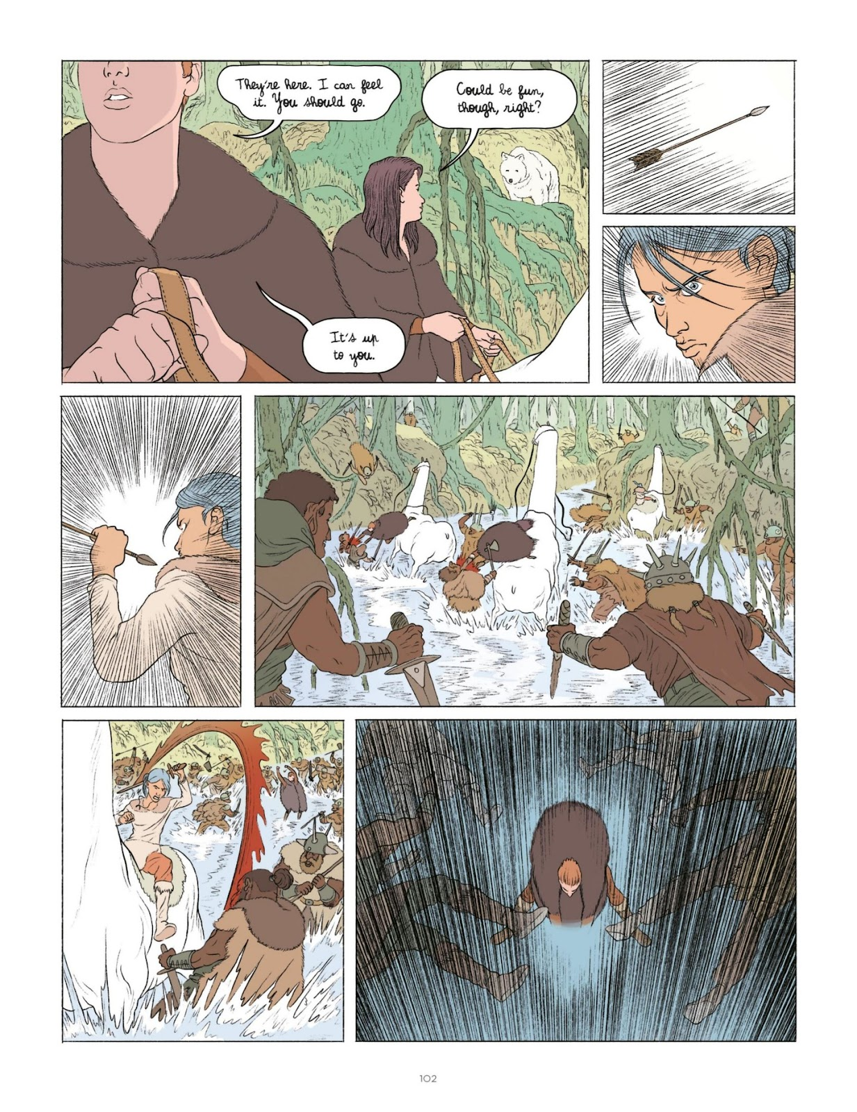 Alt-Life issue TPB 2 (Part 2) - Page 1