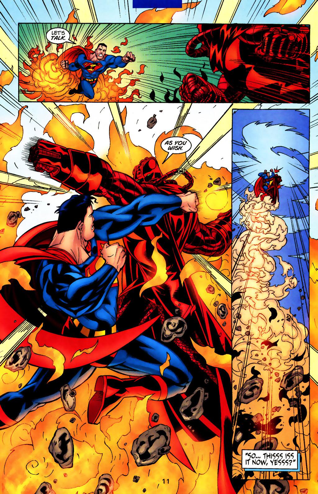 Action Comics (1938) 780 Page 10