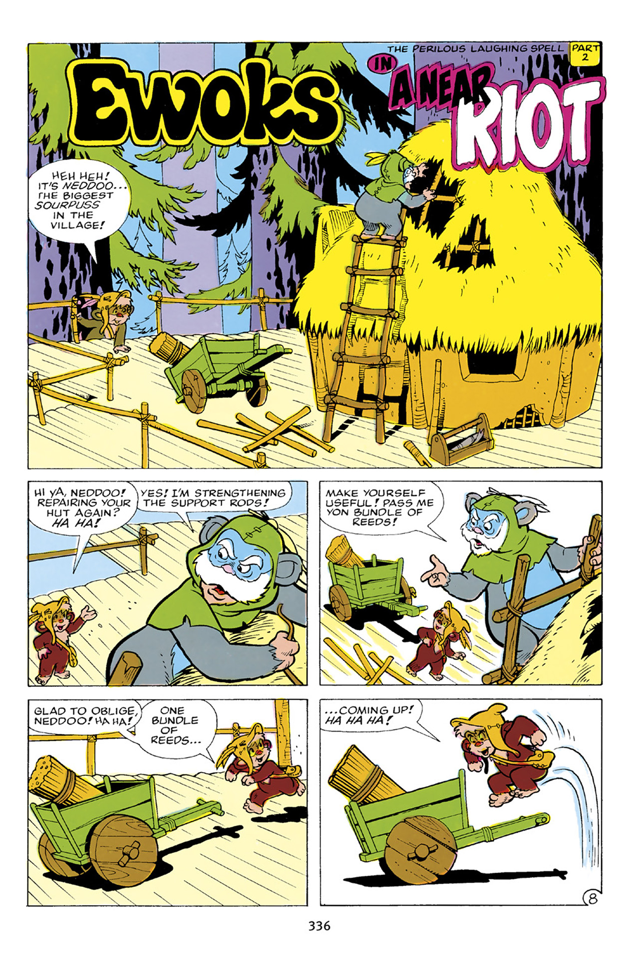 Read online Star Wars Omnibus comic -  Issue # Vol. 23.5 - 85