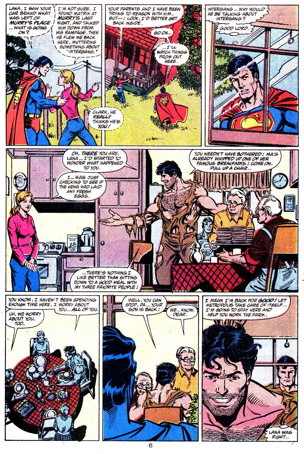 Action Comics (1938) 644 Page 6