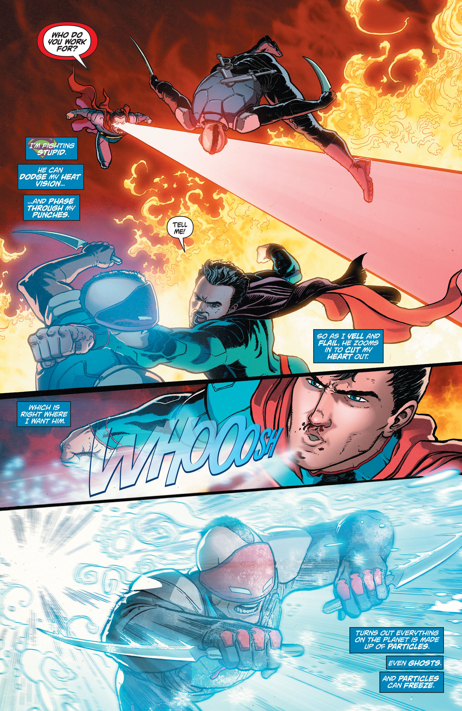 Read online Action Comics (2011) comic -  Issue #29 - 8