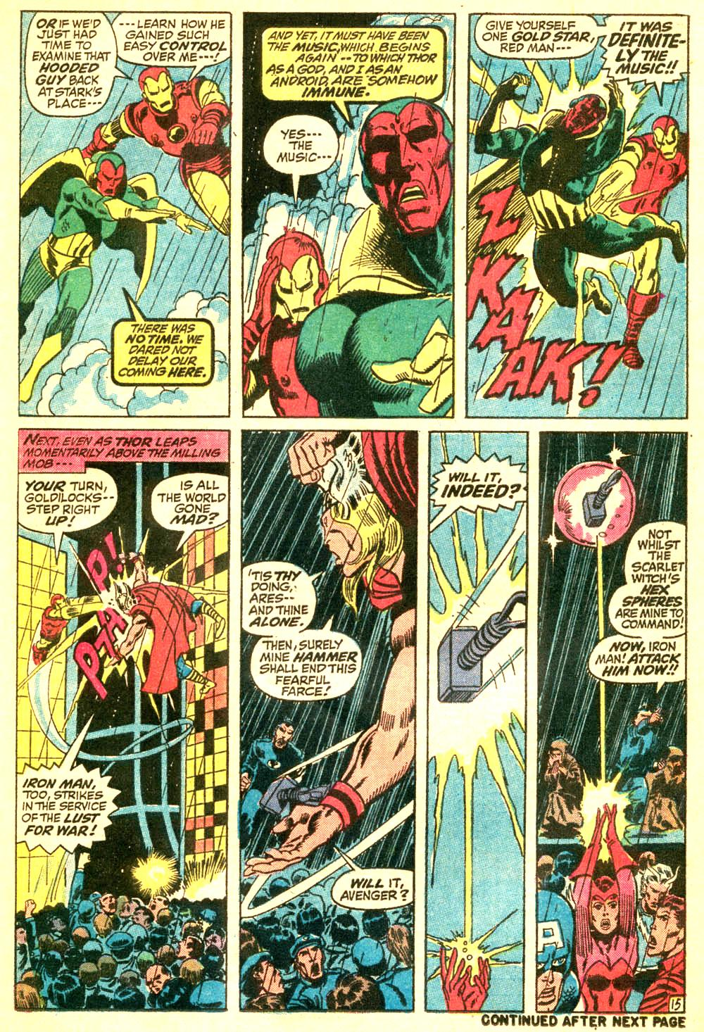 The Avengers (1963) 98 Page 15
