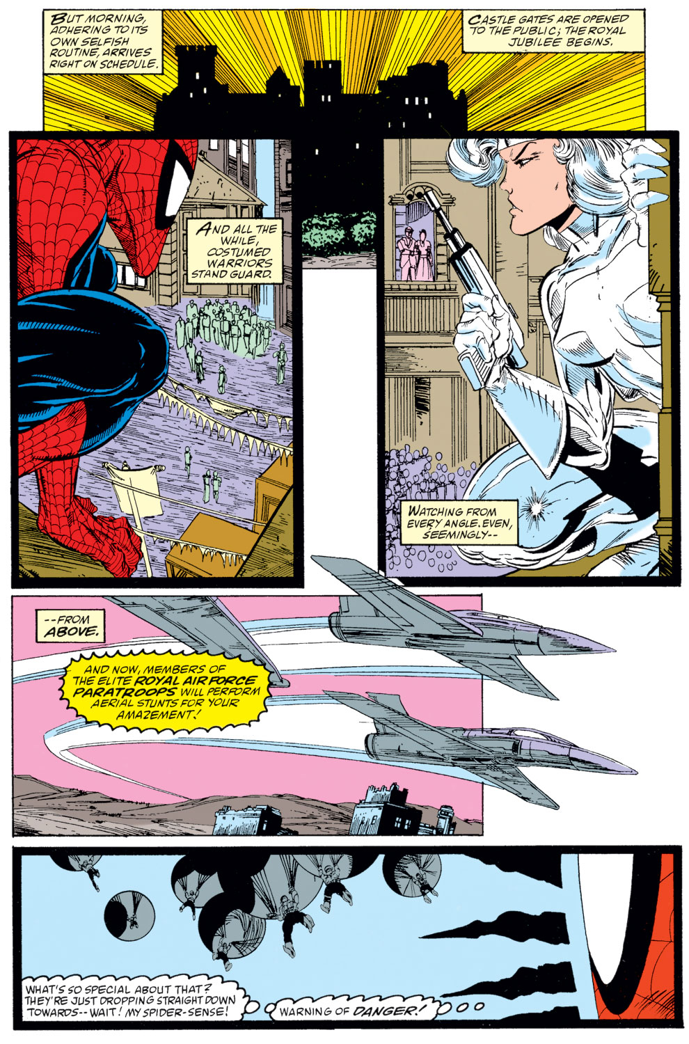 The Amazing Spider-Man (1963) 322 Page 15