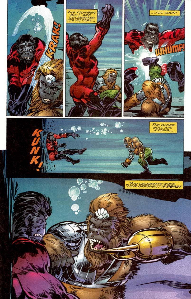 Read online Aquaman (1994) comic -  Issue #Aquaman (1994) _Annual 5 - 16