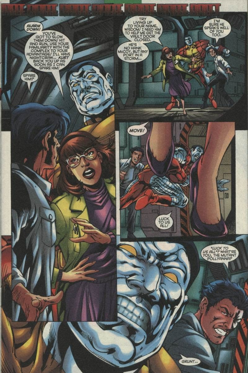 Excalibur (1988) issue 105 - Page 7