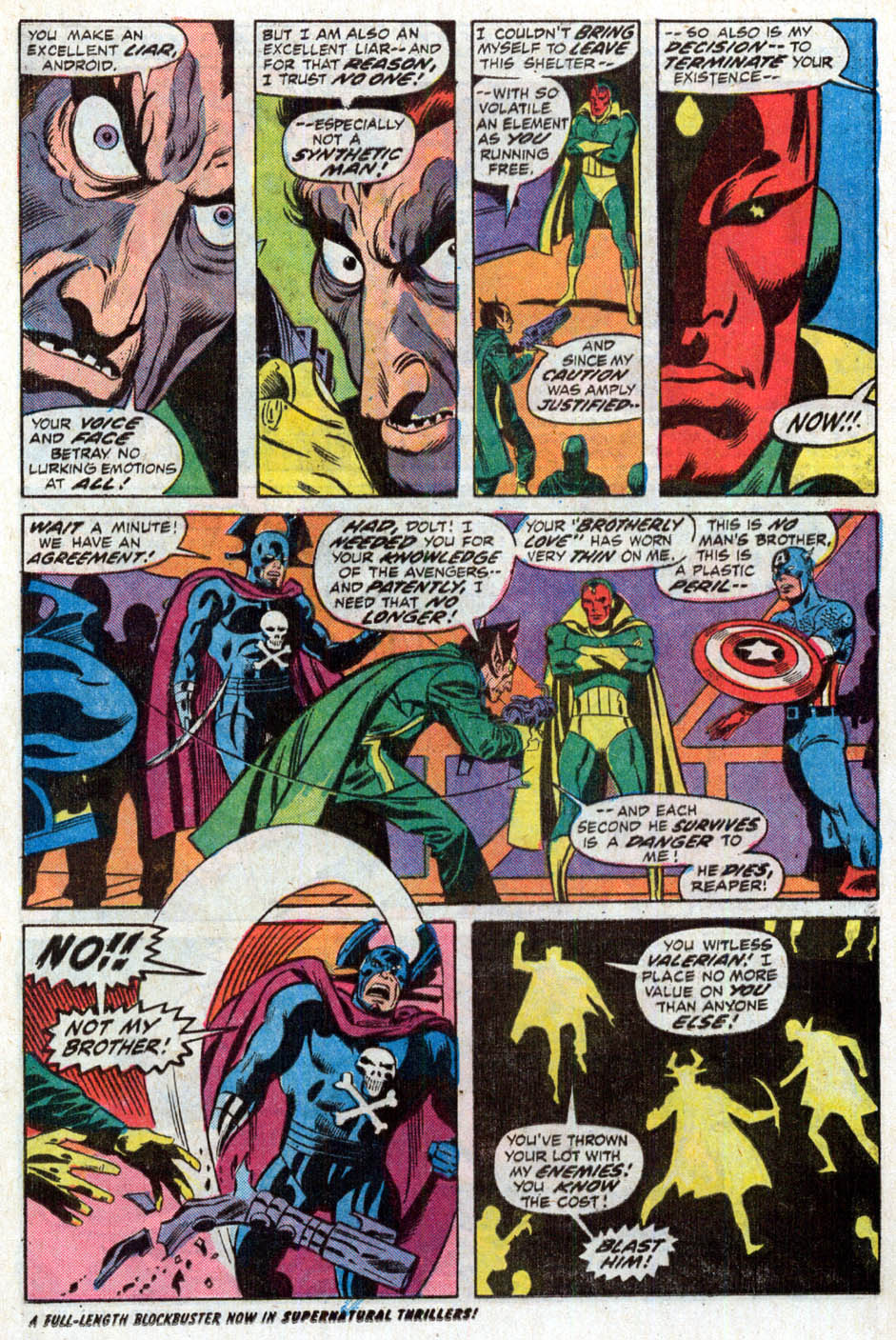 The Avengers (1963) 108 Page 8