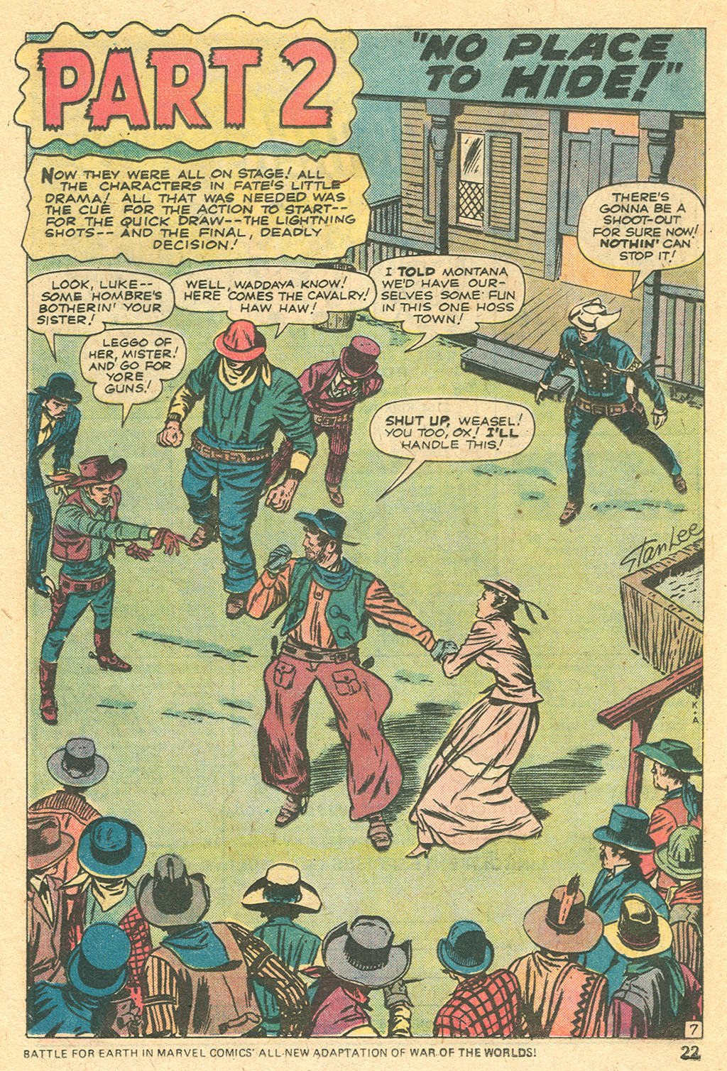 The Rawhide Kid (1955) issue 137 - Page 24