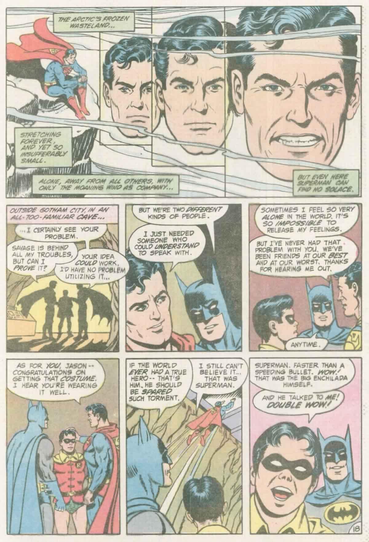 Action Comics (1938) 556 Page 18