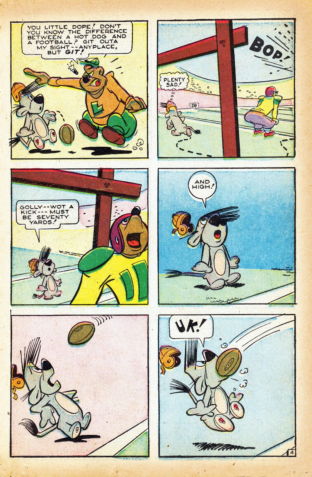 Comic Capers issue 5 - Page 31