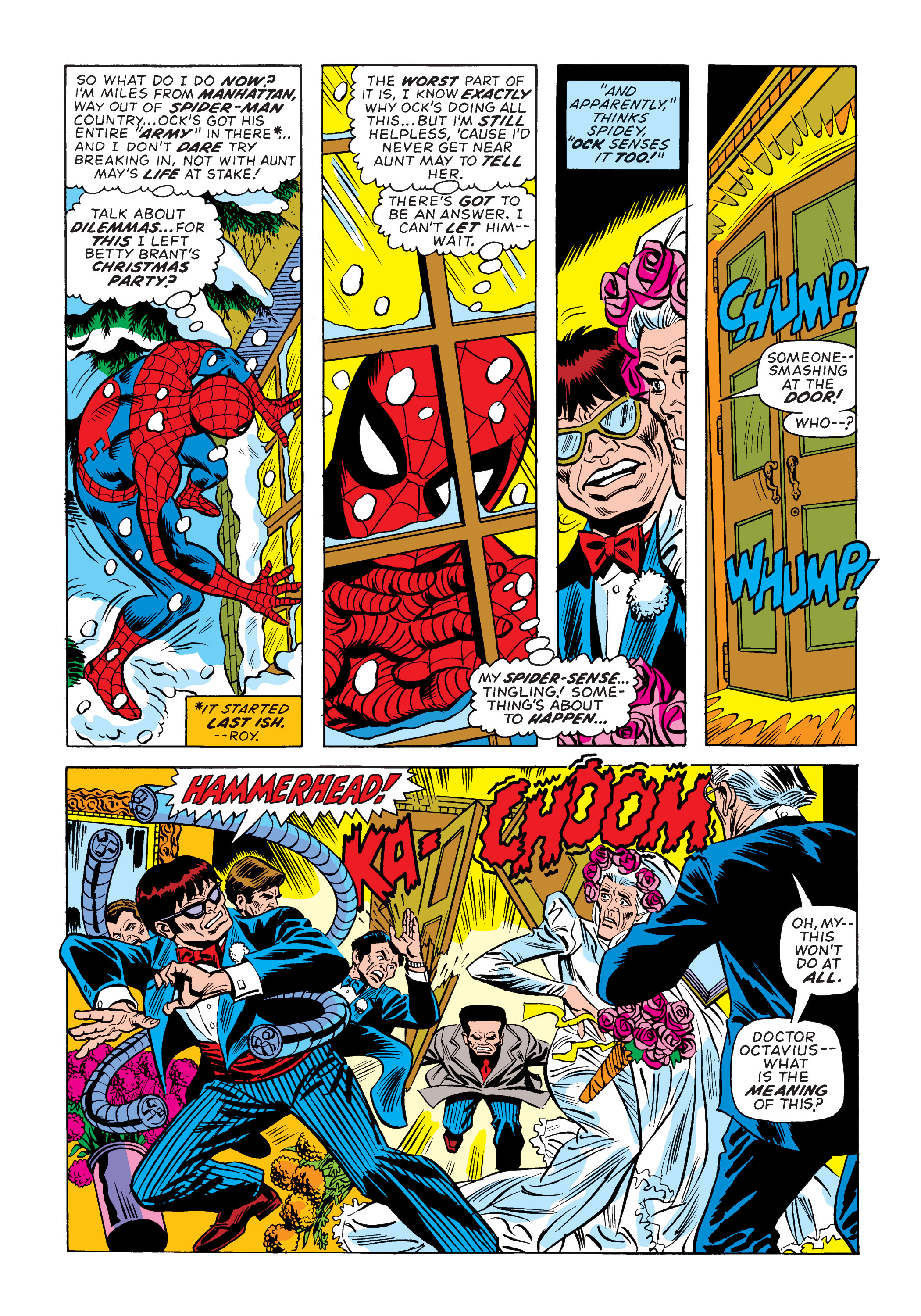 The Amazing Spider-Man (1963) 131 Page 2