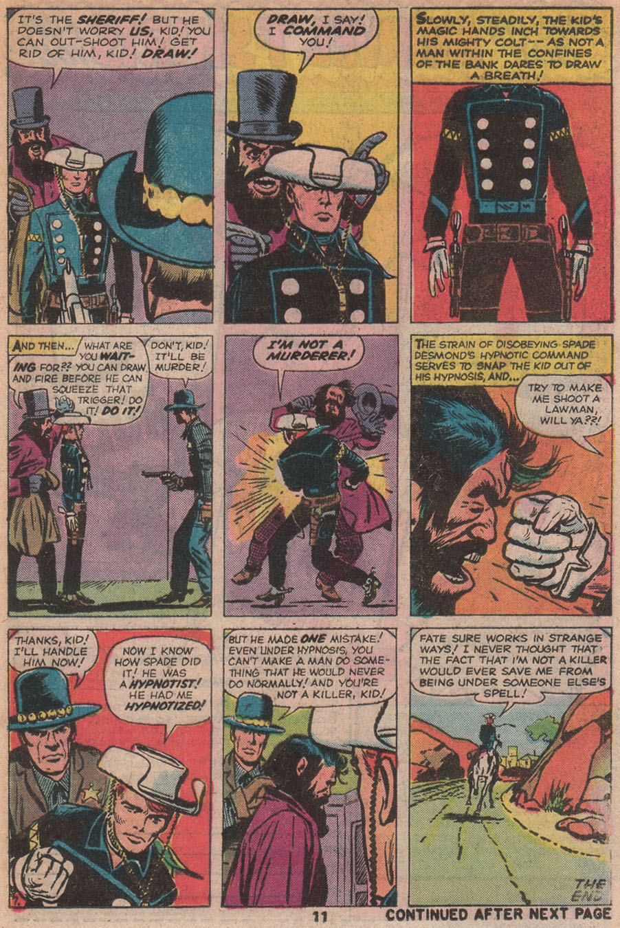The Rawhide Kid (1955) issue 134 - Page 13