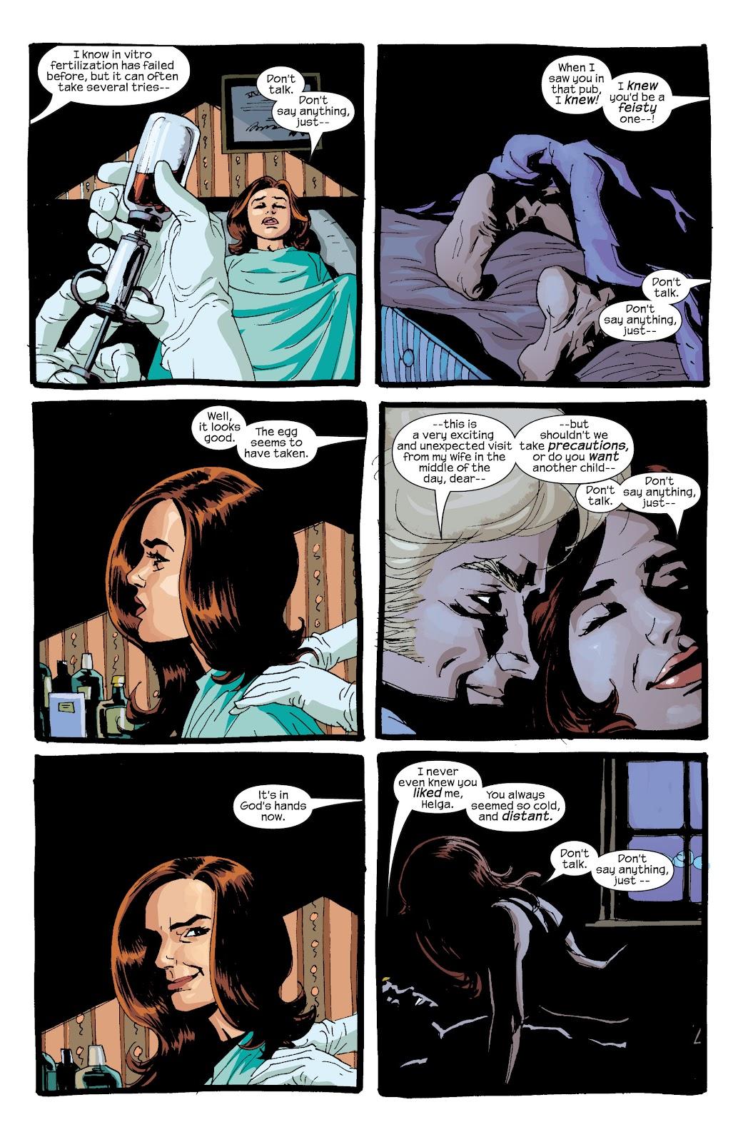 Uncanny X-Men (1963) issue 428 - Page 11