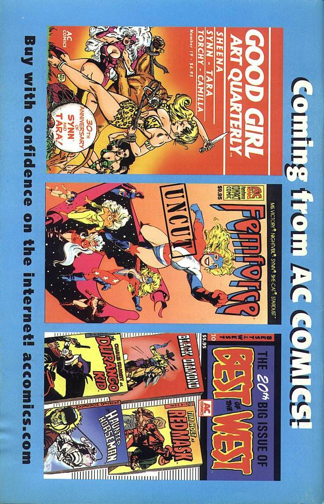 Read online Men of Mystery Comics comic -  Issue #29 - 52