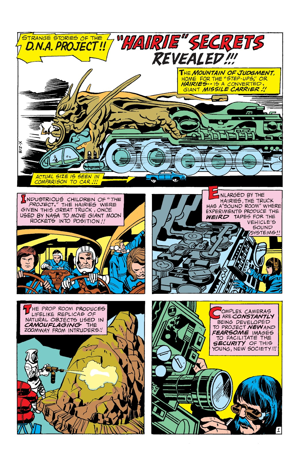 Read online Superman's Pal, Jimmy Olsen by Jack Kirby comic -  Issue # TPB (Part 3) - 13