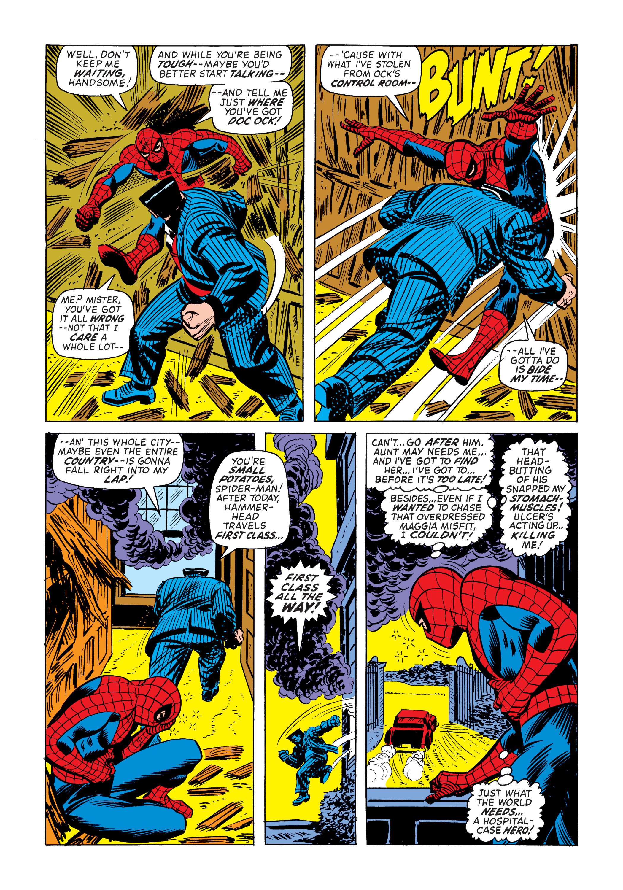 The Amazing Spider-Man (1963) 115 Page 12