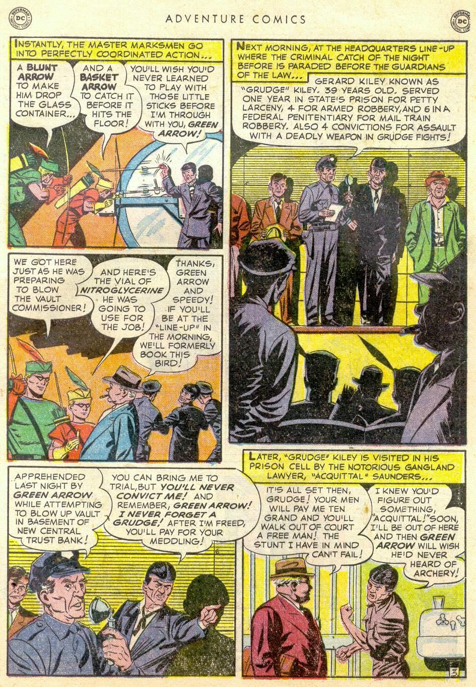 Read online Adventure Comics (1938) comic -  Issue #161 - 41