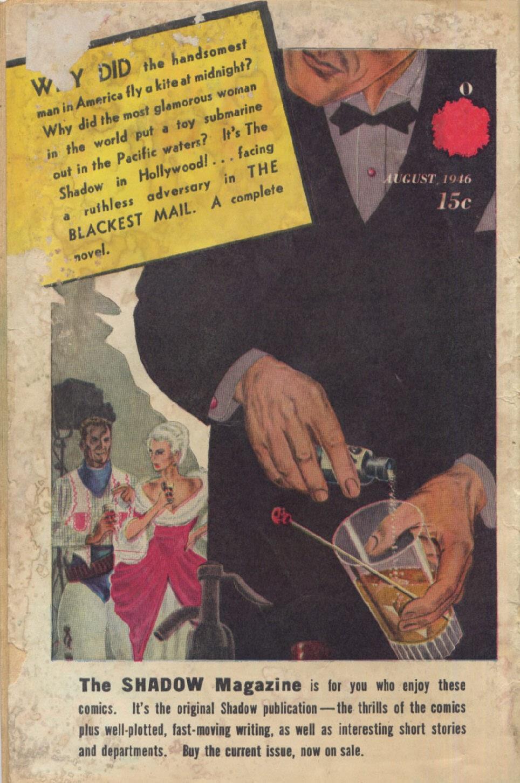Super-Magician Comics issue 53 - Page 52