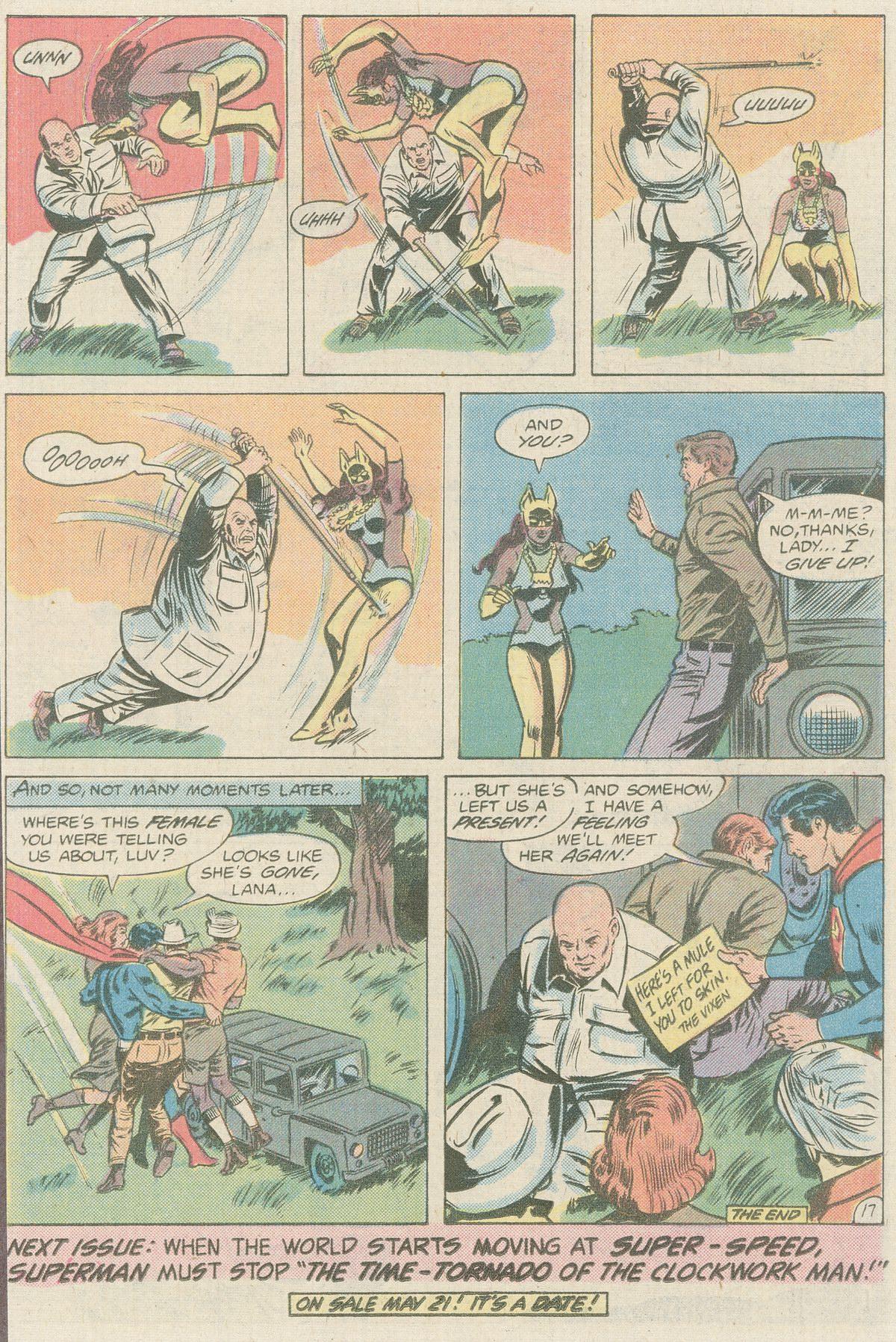 Action Comics (1938) 521 Page 17