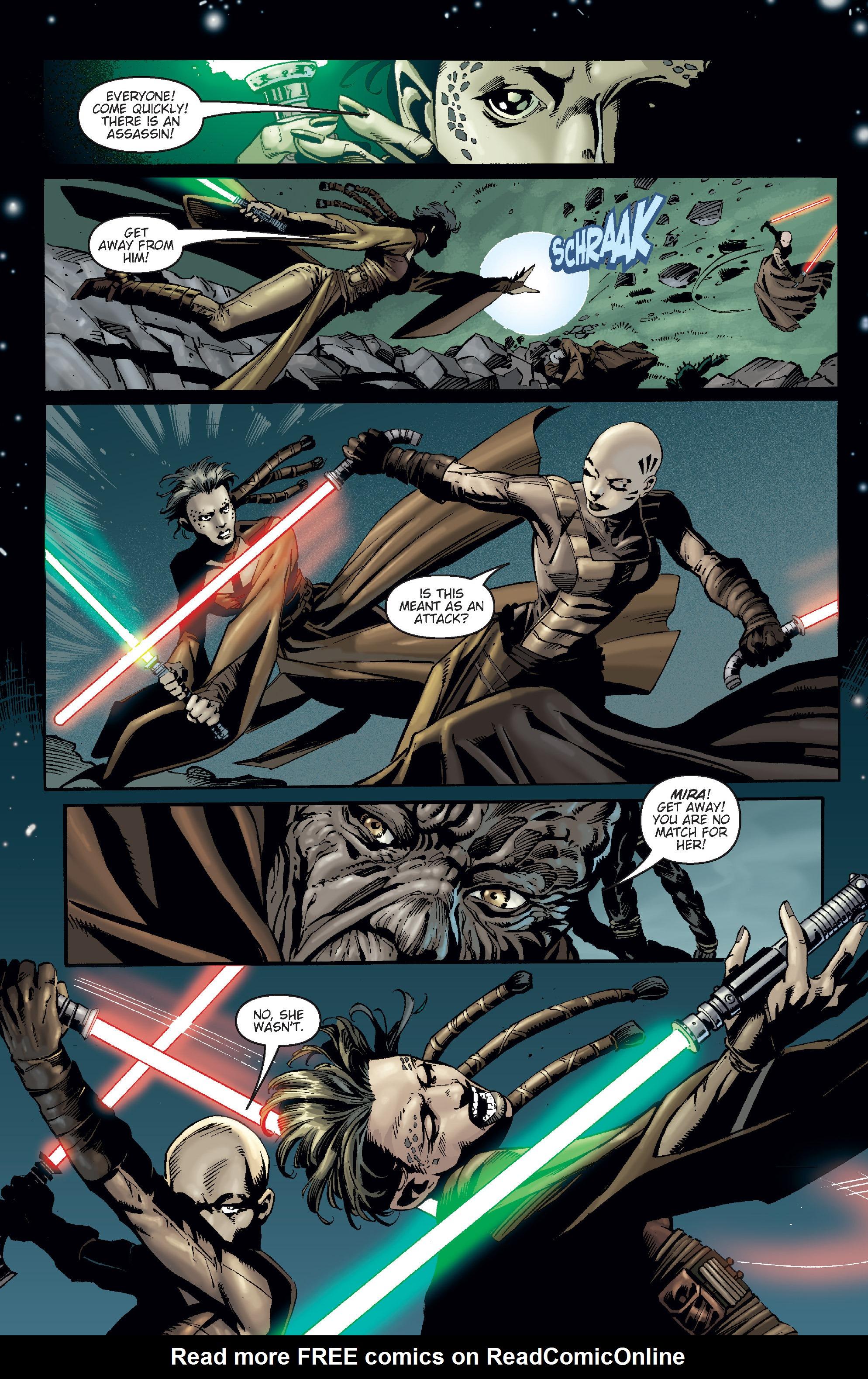 Read online Star Wars Omnibus comic -  Issue # Vol. 24 - 102