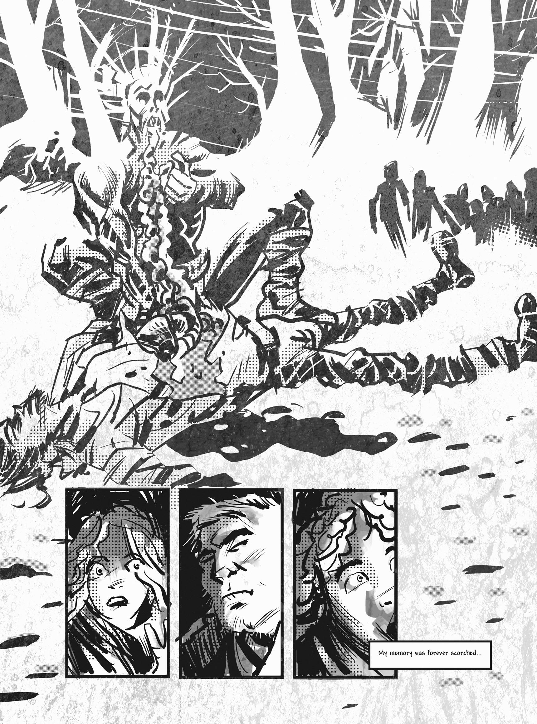 Read online FUBAR comic -  Issue #3 - 124