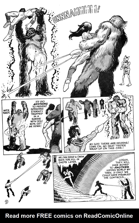 Read online Star*Reach comic -  Issue #4 - 43