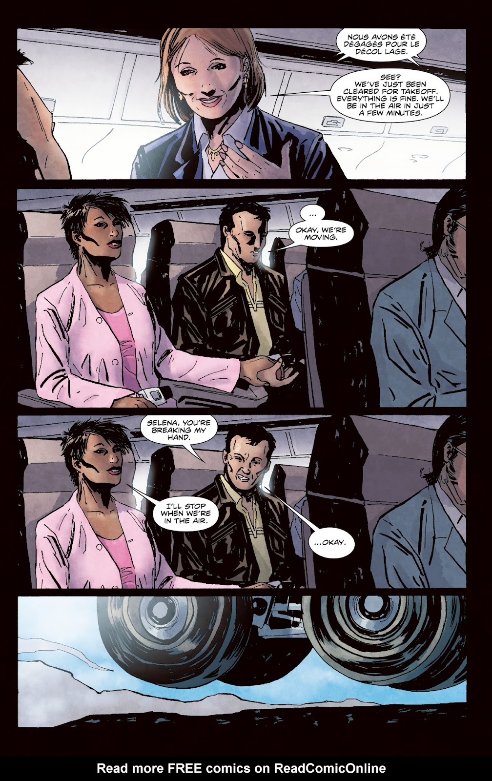 28 Days Later issue 24 - Page 21