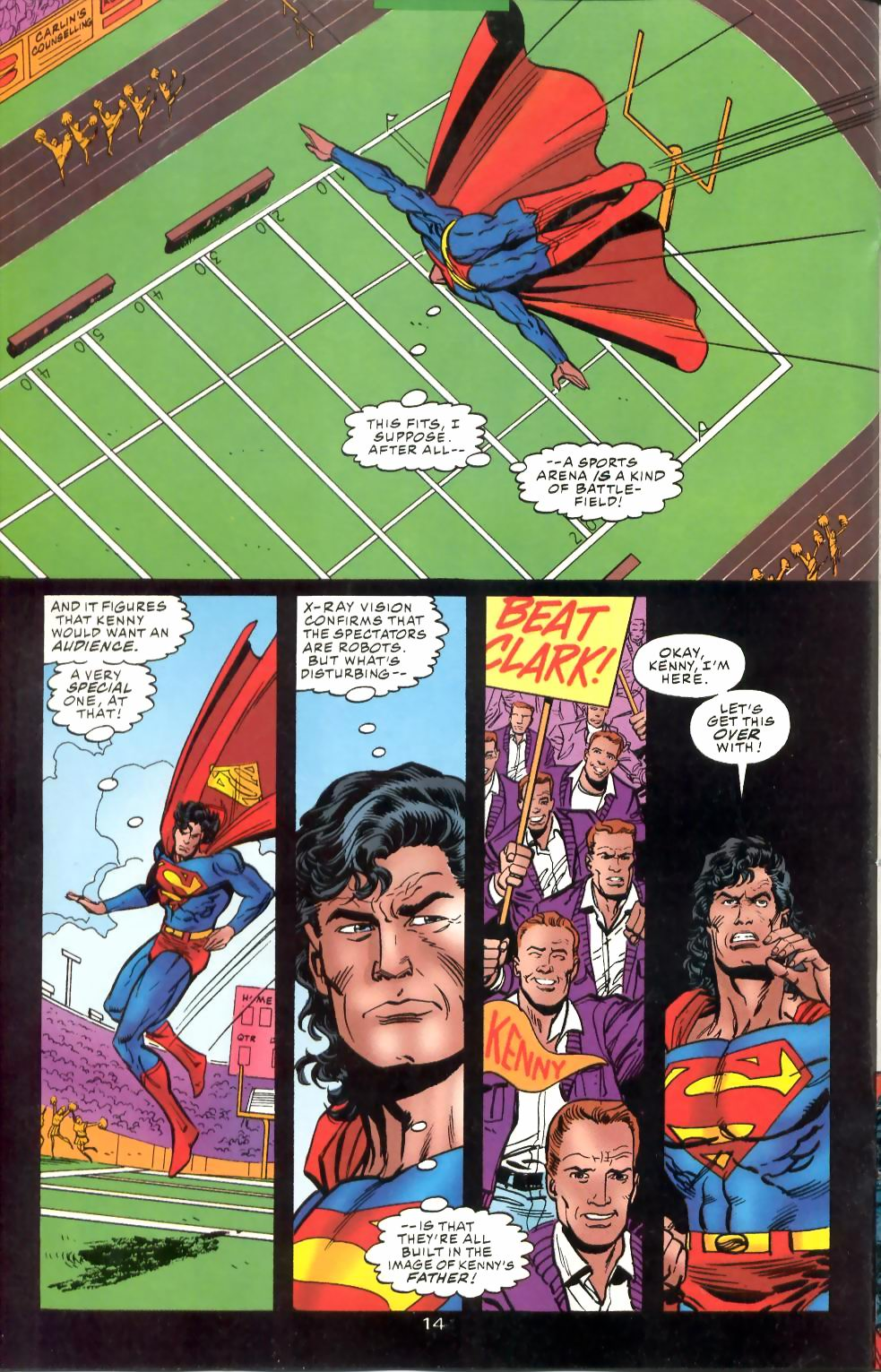 Action Comics (1938) 711 Page 15