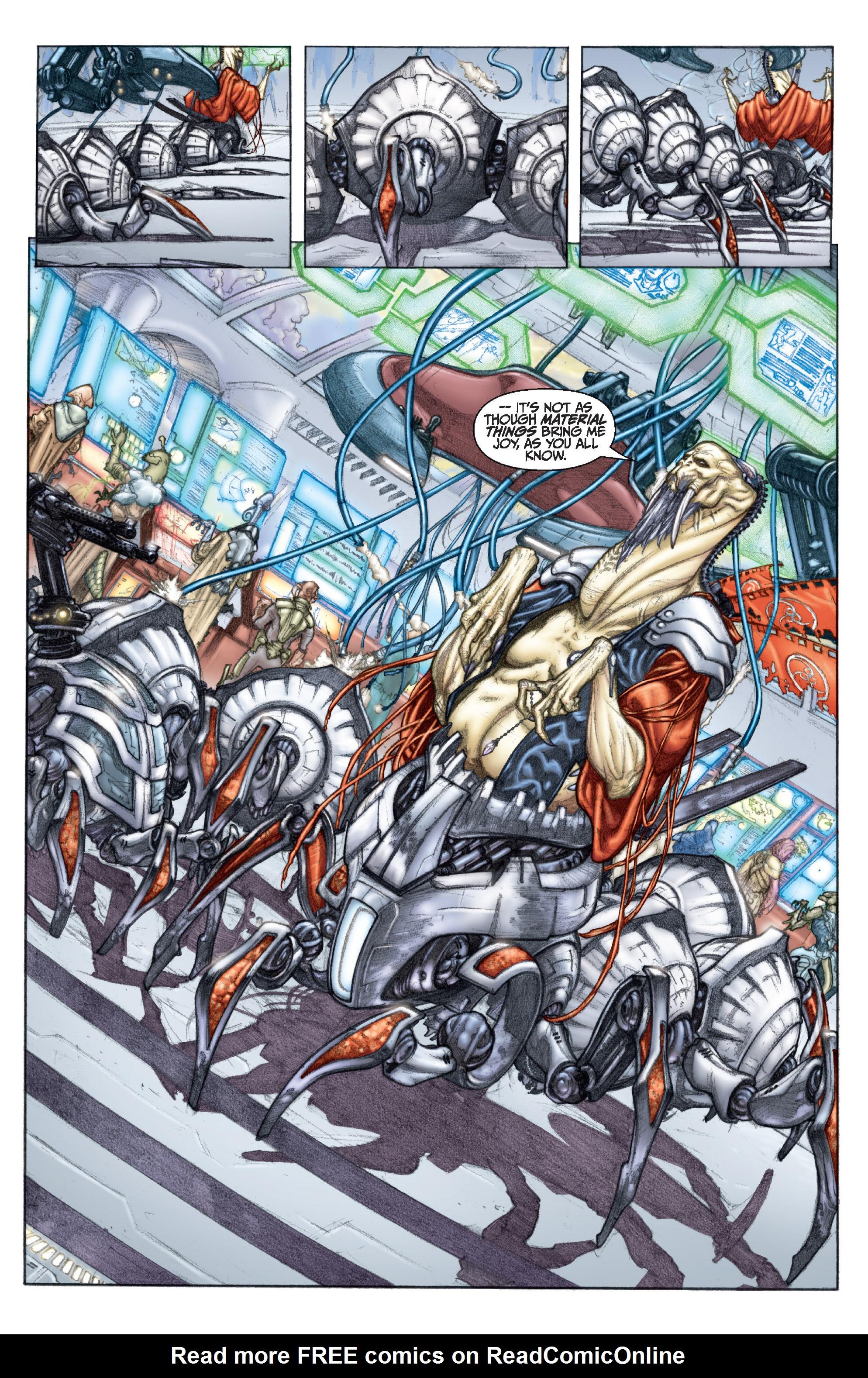 Read online Star Wars Omnibus comic -  Issue # Vol. 22 - 356
