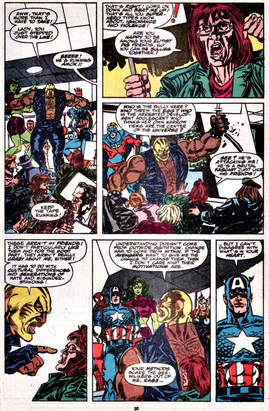 The Avengers (1963) 329 Page 16