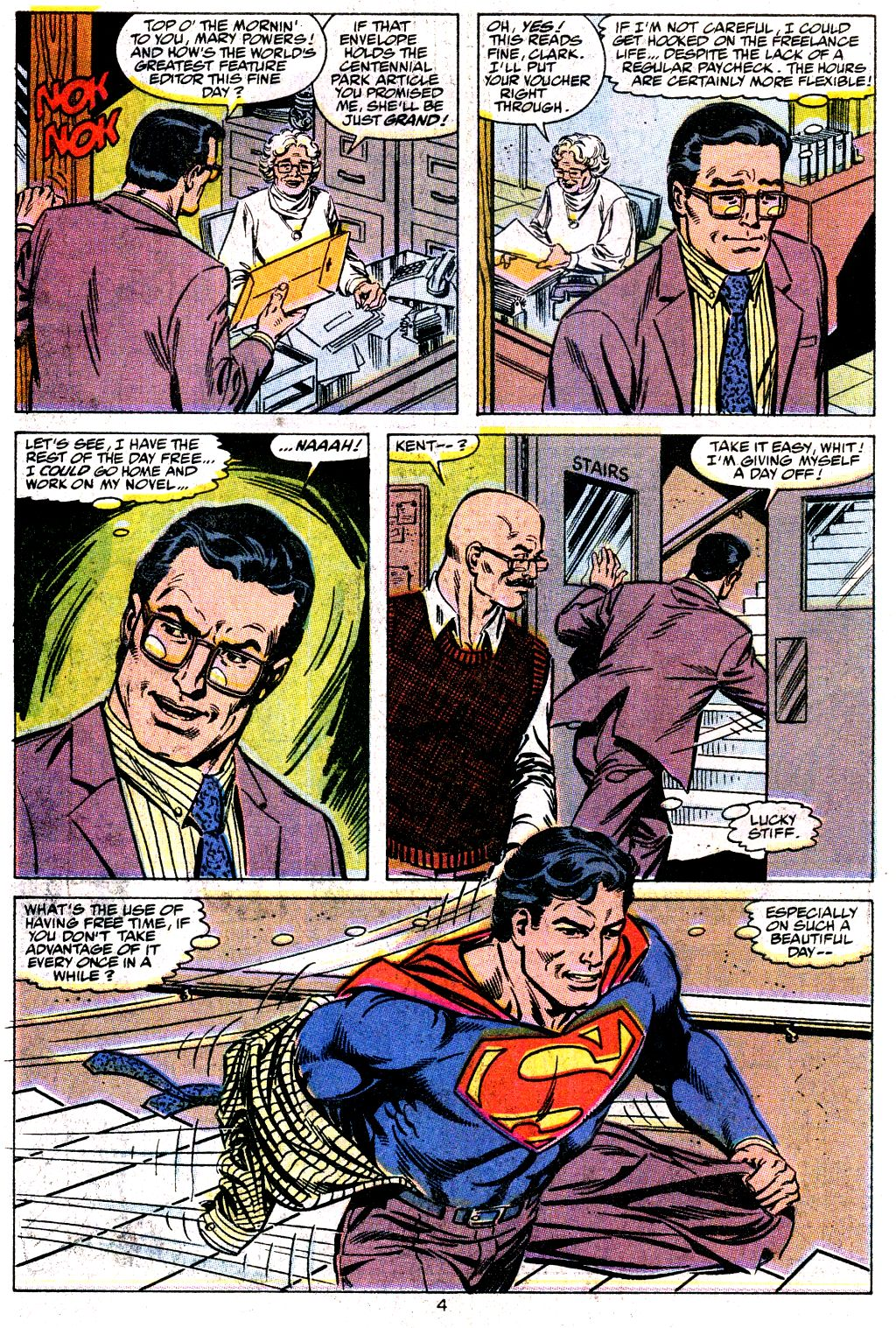 Action Comics (1938) 653 Page 4