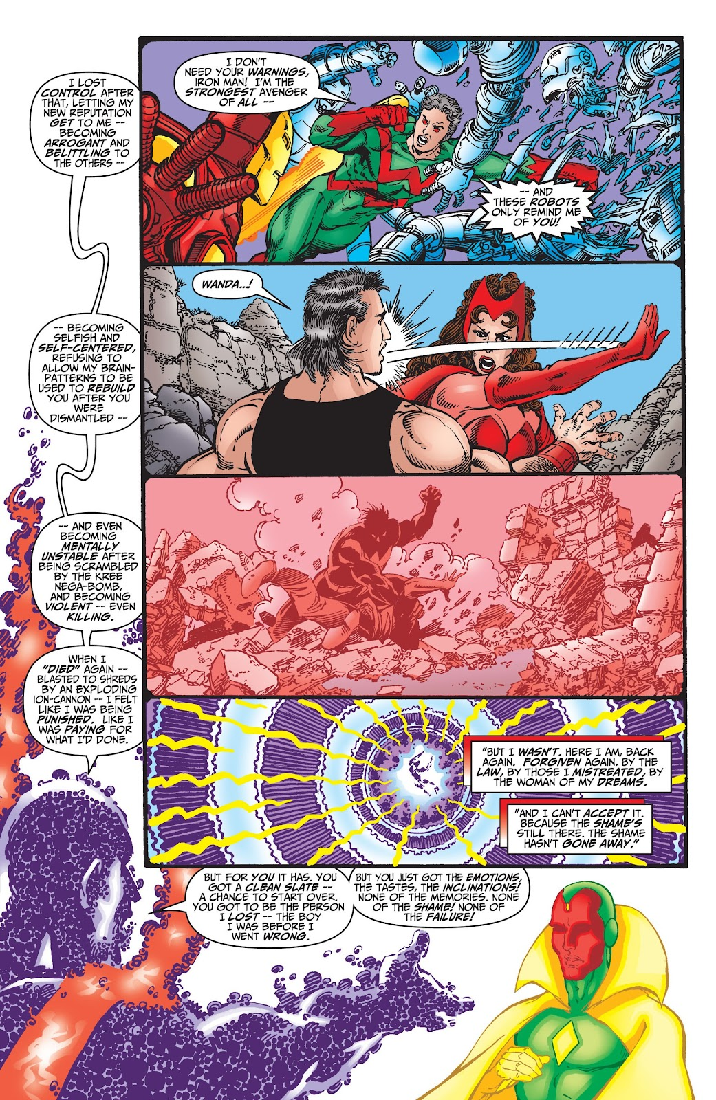 Avengers (1998) issue TPB 2 (Part 4) - Page 43