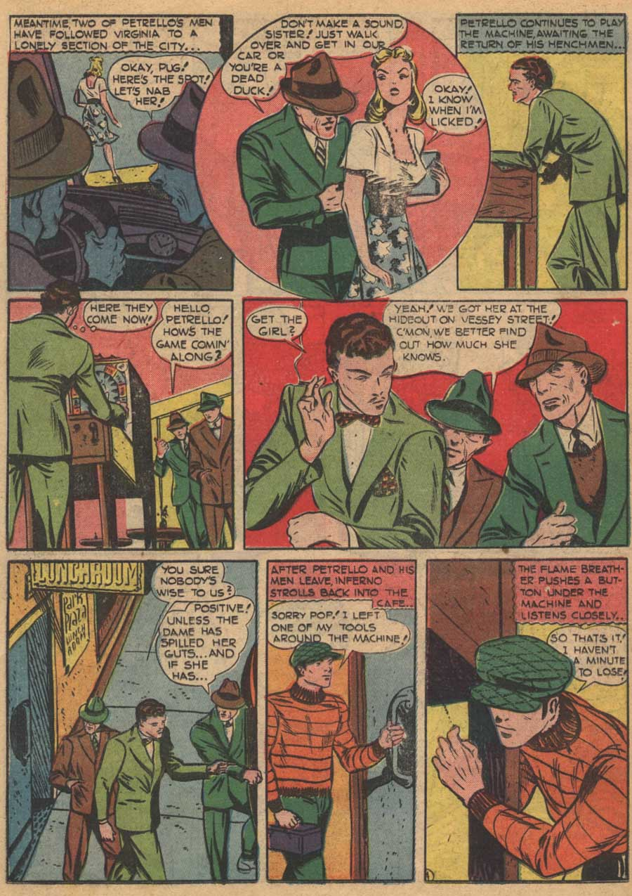 Blue Ribbon Comics (1939) issue 16 - Page 48