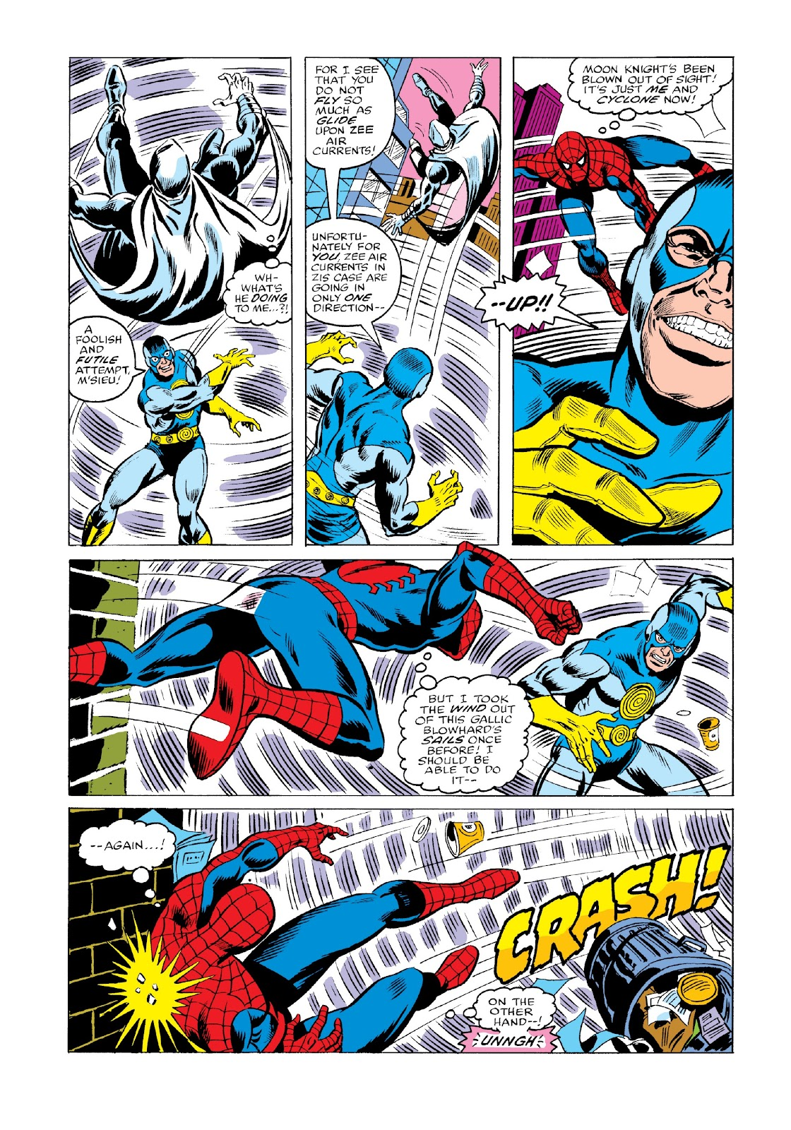 Read online Marvel Masterworks: The Spectacular Spider-Man comic -  Issue # TPB 2 (Part 2) - 38